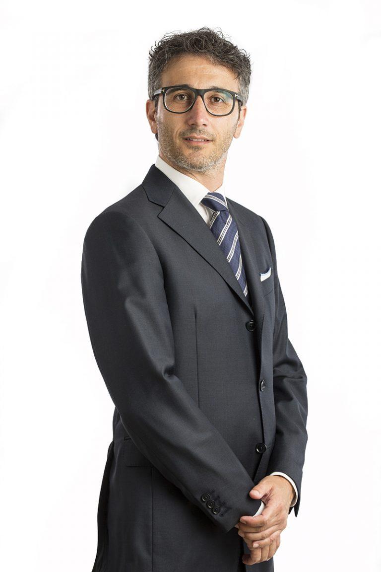 Andrea Petreni - Amministratore